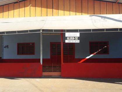 Ver mais detalhes de Comercial com 0 Dormitórios  em CENTRO - Chapadão do Sul/MS