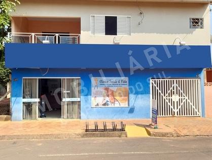 Ver mais detalhes de Comercial com 0 Dormitórios  em . - Chapadão do Sul/MS