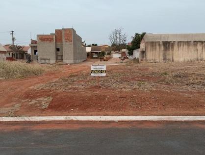 Ver mais detalhes de Terreno com 0 Dormitórios   - Chapadão do Sul/MS