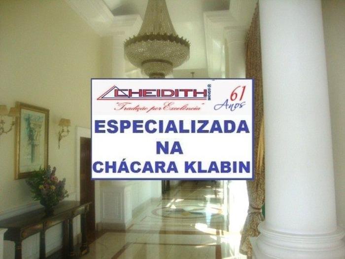Chácara Klabin