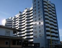 Bahia Suites/Jardim de Alah
