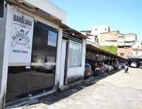 Boca do Rio / Imbui