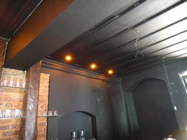 Teto Bar