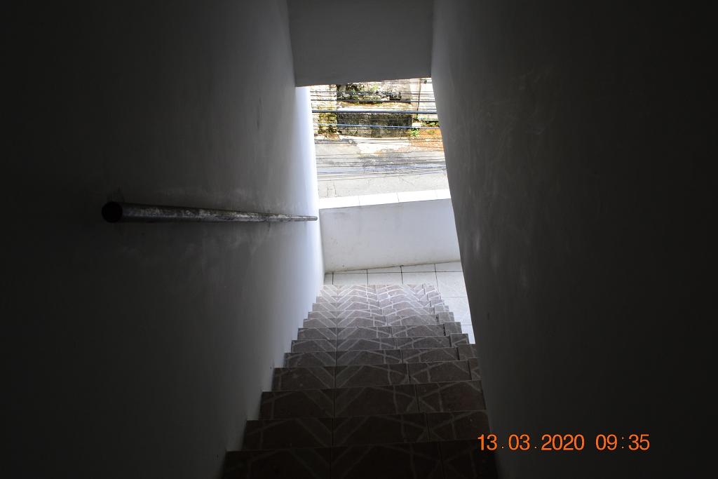 Escada/Acesso