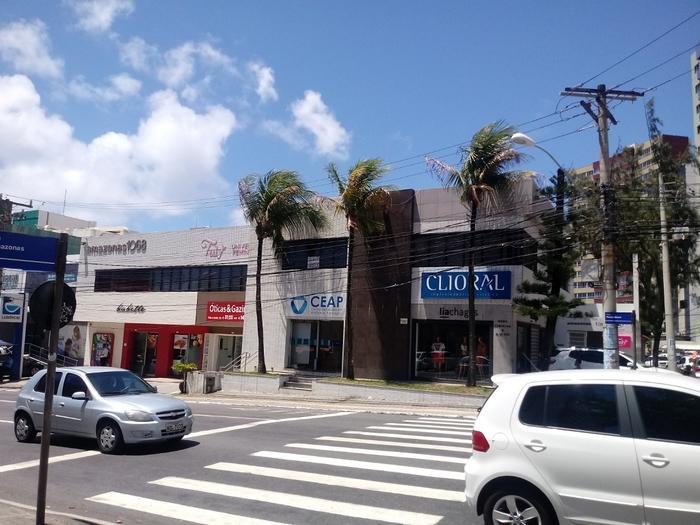Pituba (Sala Comercial)