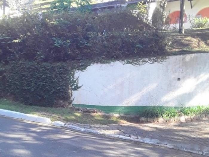 Condomínio Nova São Paulo