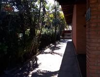 Jardim Barra Vento