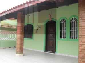 Ver mais detalhes de Casa com 2 Dormitórios  em martin de Sá - Caraguatatuba/SP