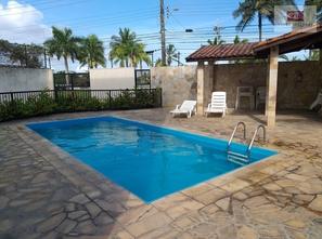 Ver mais detalhes de Apartamento com 2 Dormitórios  em Indaiá - Caraguatatuba/SP