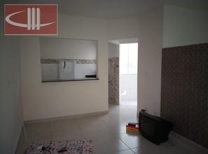 Ver mais detalhes de Apartamento com 1 Dormitórios  em Centro - Caraguatatuba/SP