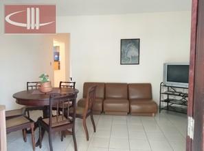 Ver mais detalhes de Apartamento com 2 Dormitórios  em Sumaré - Caraguatatuba/SP