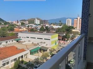 Ver mais detalhes de Apartamento com 2 Dormitórios  em Centro - Caraguatatuba/SP