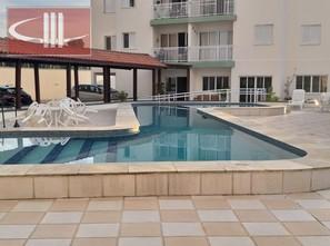 Ver mais detalhes de Apartamento com 1 Dormitórios  em Jardim Aruam - Caraguatatuba/SP