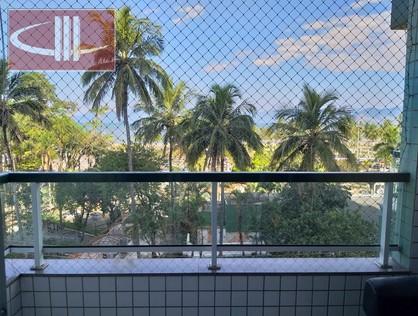Ver mais detalhes de Apartamento com 3 Dormitórios  em Centro - Caraguatatuba/SP