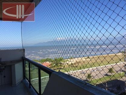 Ver mais detalhes de Apartamento com 2 Dormitórios  em Aruan - Caraguatatuba/SP
