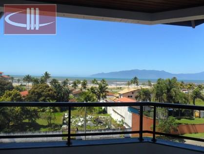 Ver mais detalhes de Apartamento com 3 Dormitórios  em Indaiá - Caraguatatuba/SP