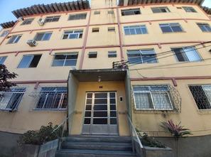 Ver mais detalhes de Apartamento com 2 Dormitórios  em Freguesia (Jacarepaguá) - Rio de Janeiro/RJ