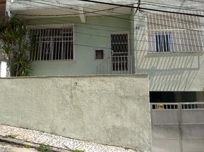 Ver mais detalhes de Casa com 2 Dormitórios  em Quintino - Rio de Janeiro/RJ