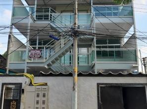 Ver mais detalhes de Apartamento com 3 Dormitórios  em Quintino Bocaiúva - Rio de Janeiro/RJ