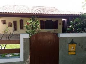 Ver mais detalhes de Casa com 3 Dormitórios  em Praia Seca - Araruama/RJ