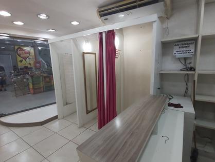 Ver mais detalhes de Comercial com 0 Dormitórios  em Madureira - Rio de Janeiro/RJ