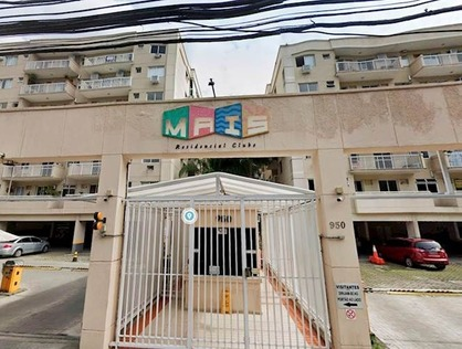 Ver mais detalhes de Apartamento com 2 Dormitórios  em Pechincha - Rio de Janeiro/RJ
