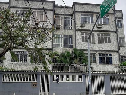 Ver mais detalhes de Apartamento com 3 Dormitórios  em Praça Seca - Rio de Janeiro/RJ