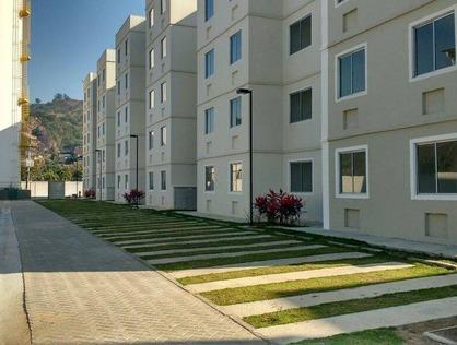 Ver mais detalhes de Apartamento com 2 Dormitórios  em Tomás Coelho - Rio de Janeiro/RJ