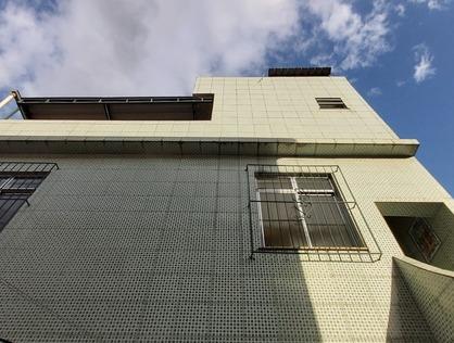 Ver mais detalhes de Apartamento com 2 Dormitórios  em Cascadura - Rio de Janeiro/RJ