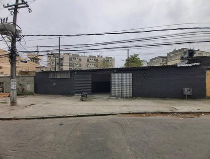 Ver mais detalhes de Comercial com 0 Dormitórios  em Freguesia (Jacarepaguá) - Rio de Janeiro/RJ