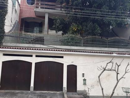 Ver mais detalhes de Casa com 4 Dormitórios  em Pechincha - Rio de Janeiro/RJ