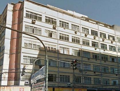 Ver mais detalhes de Apartamento com 2 Dormitórios  em Quintino Bocaiúva - Rio de Janeiro/RJ