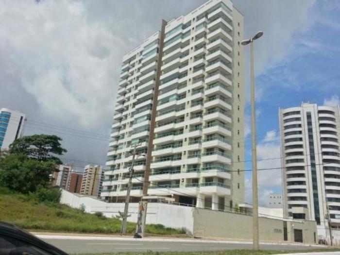 Ponta do Farol - Ed. Litorânea Beach