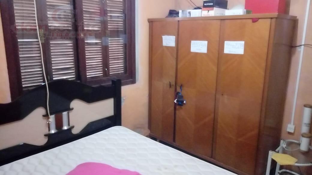 Dormitório Auxliar
