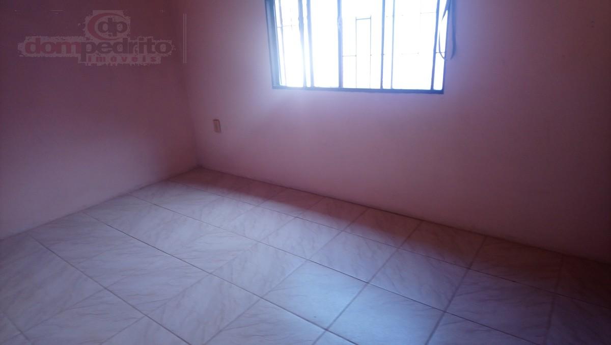 1° Dormitório de solteiro