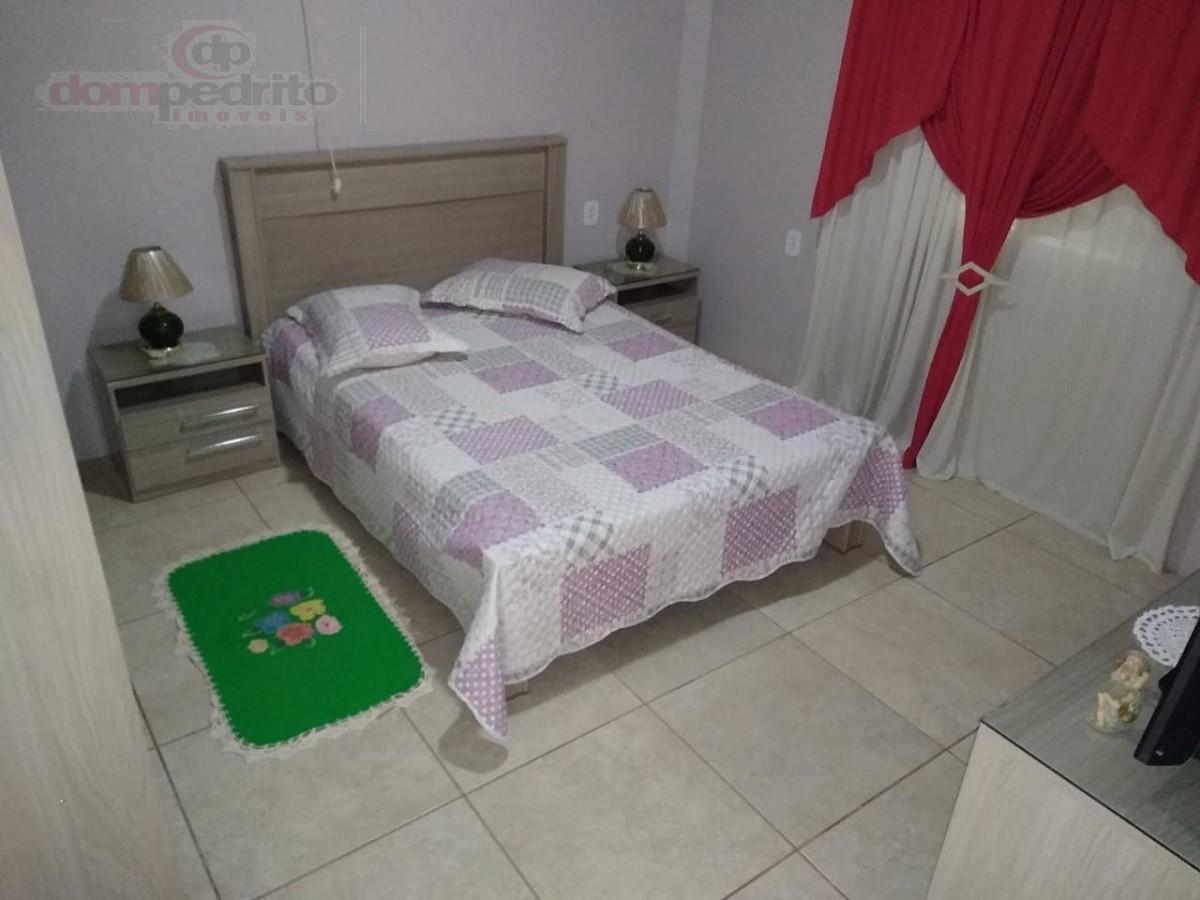 Dormitório - Térreo