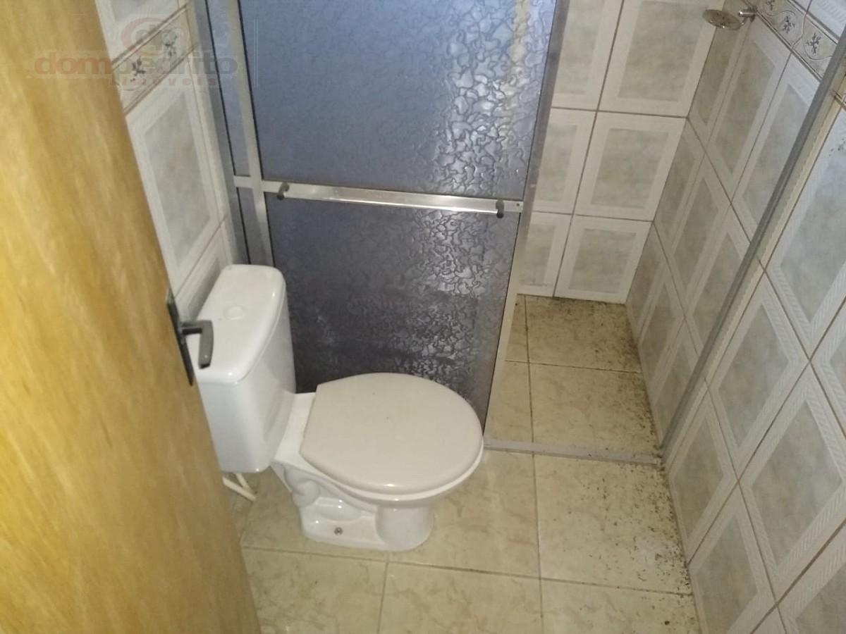 Banheiro Auxiliar