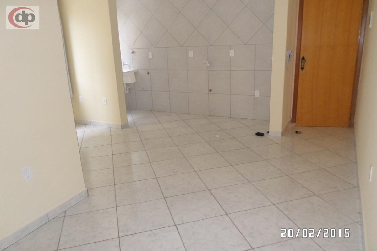 Sala de estar / cozinha