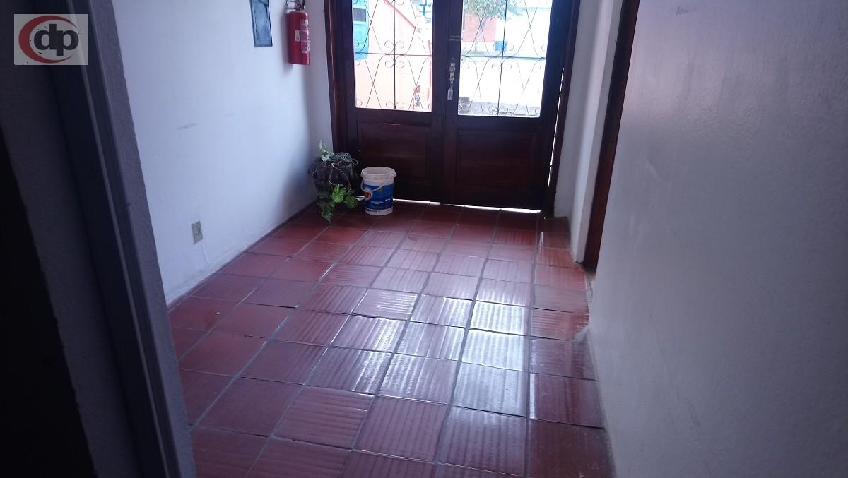 Sala recepção
