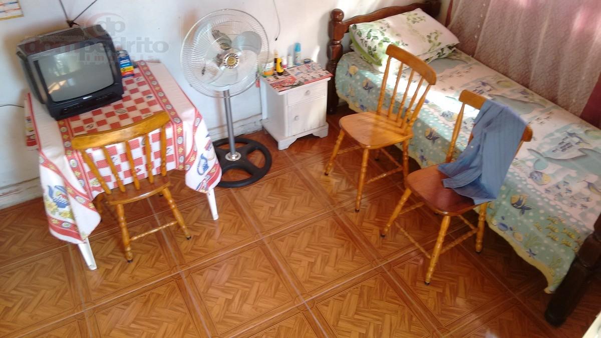 Dormitório Auxiliar