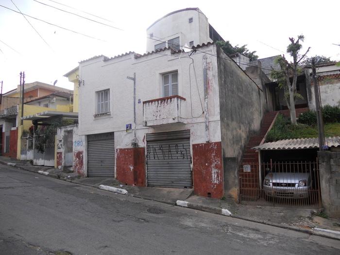 Vila Progresso (Zona Norte)