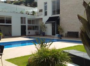 Ver mais detalhes de Casa com 6 Dormitórios  em Village Morro Alto - Itupeva/SP