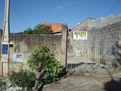 Ver mais detalhes de Terreno com 0 Dormitórios  em Nova Monte Serrat - Itupeva/SP