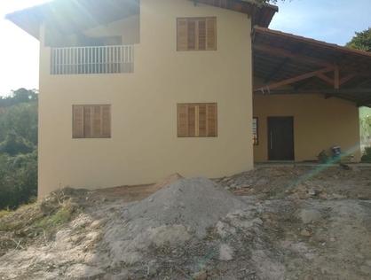 Ver mais detalhes de Casa com 4 Dormitórios  em Jardim Ribeirão II - Itupeva/SP