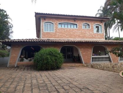 Ver mais detalhes de Rural com 6 Dormitórios  em Cafezal II - Itupeva/SP