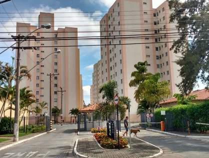Ver mais detalhes de Apartamento com 3 Dormitórios  em Jardim Shangai - Jundiaí/SP