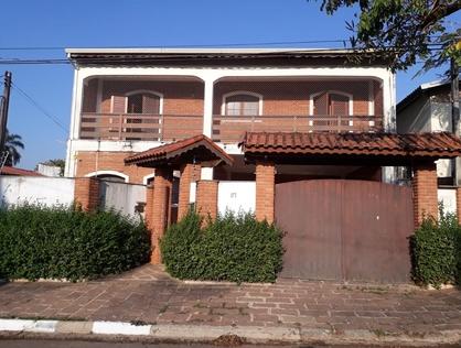 Ver mais detalhes de Casa com 4 Dormitórios  em Jardim São Vicente - Itupeva/SP