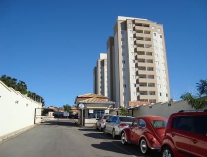 Ver mais detalhes de Apartamento com 2 Dormitórios  em Jardim Primavera - Itupeva/SP