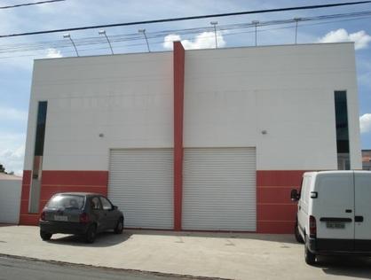 Ver mais detalhes de Comercial com 0 Dormitórios  em Jardim Brasil - Itupeva/SP