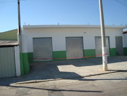 Ver mais detalhes de Comercial com 0 Dormitórios  em Jardim Samambaia - Itupeva/SP